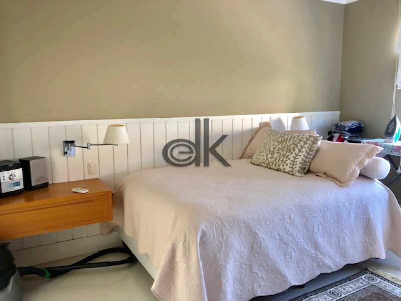 IMG_2969 - Casa em Condomínio 5 quartos à venda Barra da Tijuca, Rio de Janeiro - R$ 4.800.000 - 5090 - 25