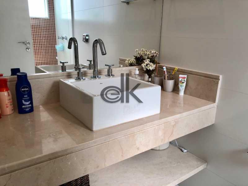 IMG_2970 - Casa em Condomínio 5 quartos à venda Barra da Tijuca, Rio de Janeiro - R$ 4.800.000 - 5090 - 21