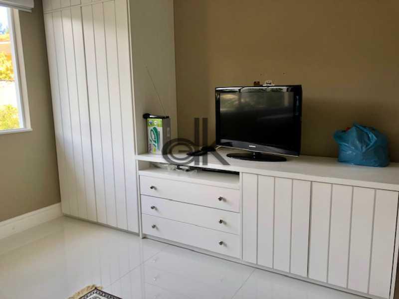 IMG_2971 - Casa em Condomínio 5 quartos à venda Barra da Tijuca, Rio de Janeiro - R$ 4.800.000 - 5090 - 26