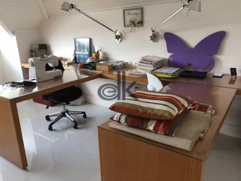 IMG_2974 - Casa em Condomínio 5 quartos à venda Barra da Tijuca, Rio de Janeiro - R$ 4.800.000 - 5090 - 28
