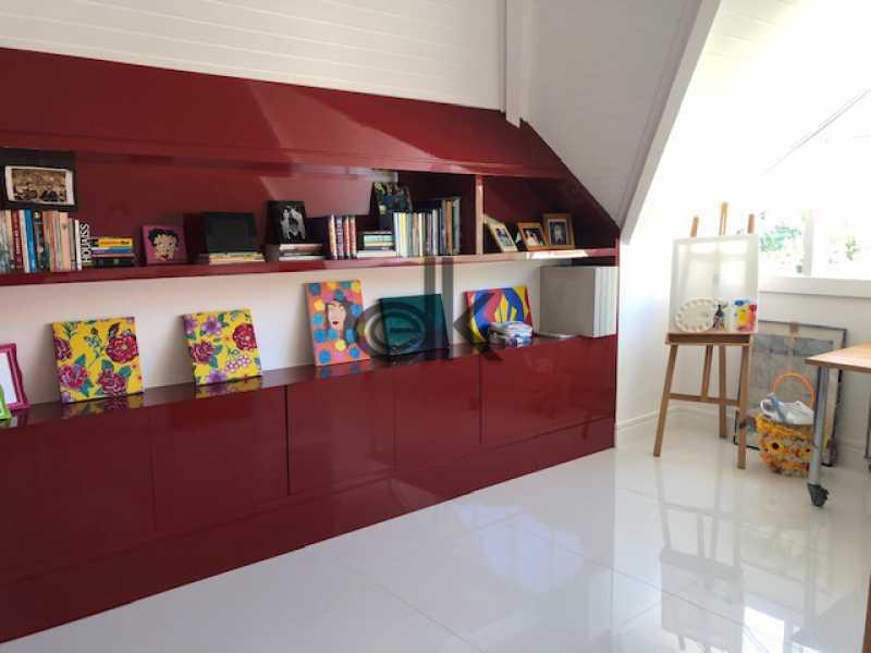 IMG_2975 - Casa em Condomínio 5 quartos à venda Barra da Tijuca, Rio de Janeiro - R$ 4.800.000 - 5090 - 30