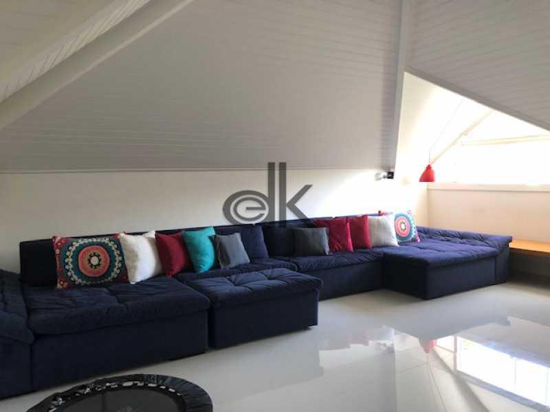 IMG_2978 - Casa em Condomínio 5 quartos à venda Barra da Tijuca, Rio de Janeiro - R$ 4.800.000 - 5090 - 5