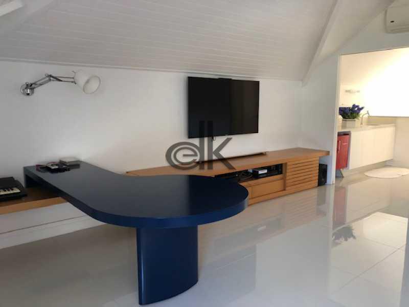 IMG_2980 - Casa em Condomínio 5 quartos à venda Barra da Tijuca, Rio de Janeiro - R$ 4.800.000 - 5090 - 29