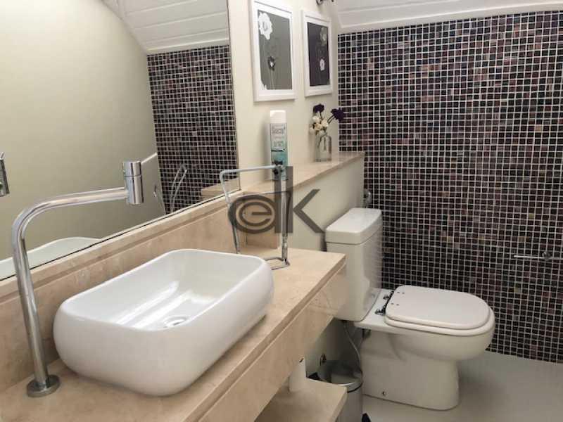 IMG_2981 - Casa em Condomínio 5 quartos à venda Barra da Tijuca, Rio de Janeiro - R$ 4.800.000 - 5090 - 24