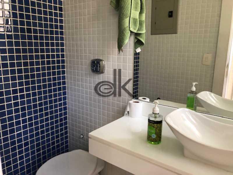 IMG_2982 - Casa em Condomínio 5 quartos à venda Barra da Tijuca, Rio de Janeiro - R$ 4.800.000 - 5090 - 6