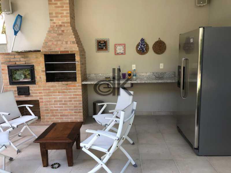 IMG_2983 - Casa em Condomínio 5 quartos à venda Barra da Tijuca, Rio de Janeiro - R$ 4.800.000 - 5090 - 3