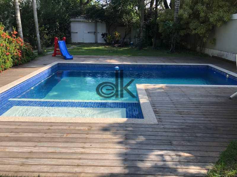 IMG_2984 - Casa em Condomínio 5 quartos à venda Barra da Tijuca, Rio de Janeiro - R$ 4.800.000 - 5090 - 1