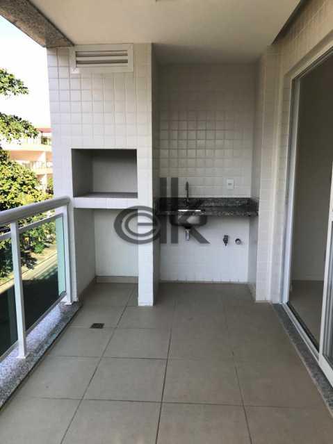 WhatsApp Image 2019-06-19 at 1 - Apartamento 3 quartos à venda Recreio dos Bandeirantes, Rio de Janeiro - R$ 860.000 - 5093 - 3