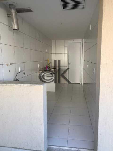 WhatsApp Image 2019-06-19 at 1 - Apartamento 2 quartos à venda Recreio dos Bandeirantes, Rio de Janeiro - R$ 600.000 - 5094 - 9