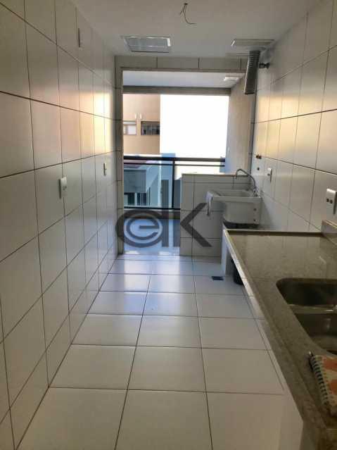 WhatsApp Image 2019-06-19 at 1 - Apartamento 2 quartos à venda Recreio dos Bandeirantes, Rio de Janeiro - R$ 600.000 - 5094 - 10
