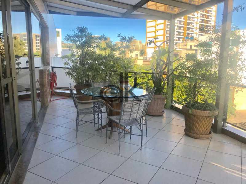 WhatsApp Image 2019-06-25 at 1 - Cobertura 4 quartos à venda Jardim Oceanico, Rio de Janeiro - R$ 5.400.000 - 5099 - 3