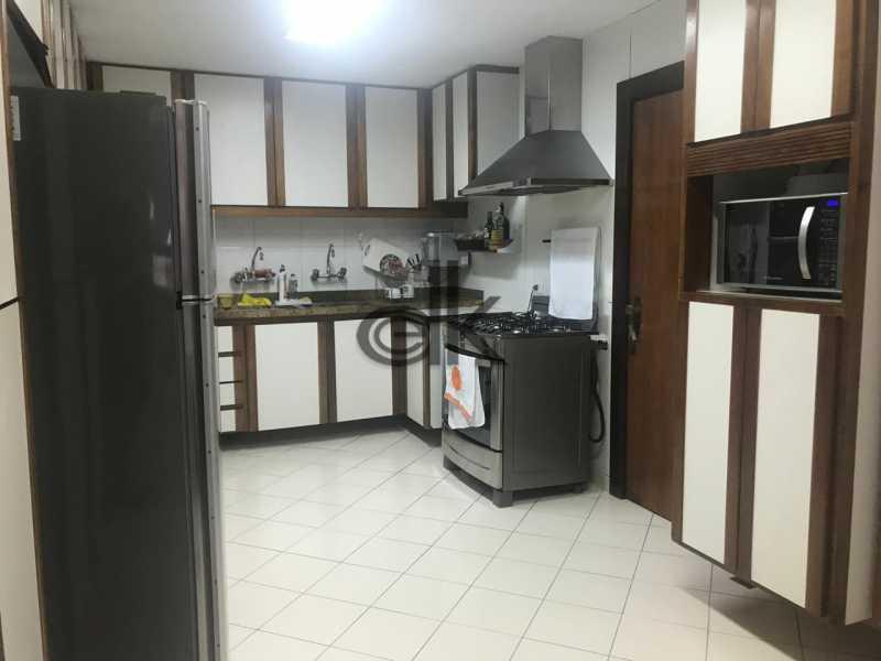 WhatsApp Image 2019-06-25 at 1 - Cobertura 4 quartos à venda Jardim Oceanico, Rio de Janeiro - R$ 5.400.000 - 5099 - 9