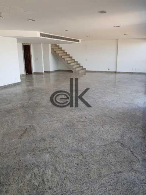 20190626_114048 - Cobertura 4 quartos à venda Barra da Tijuca, Rio de Janeiro - R$ 6.990.000 - 6001 - 10