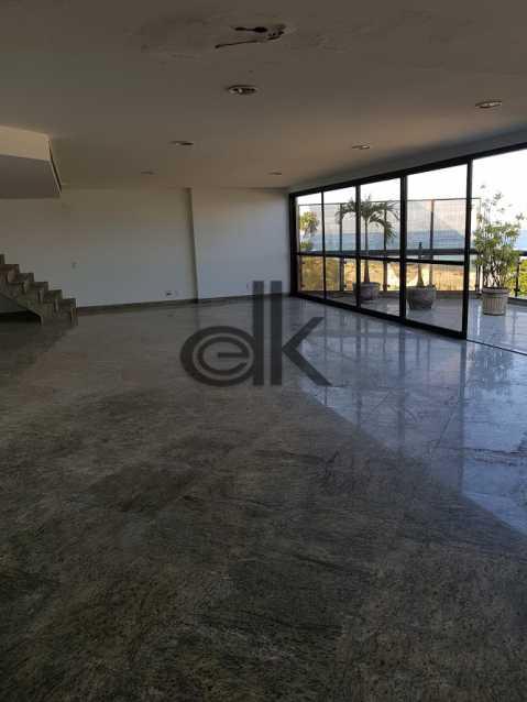 20190626_114100 - Cobertura 4 quartos à venda Barra da Tijuca, Rio de Janeiro - R$ 6.990.000 - 6001 - 8