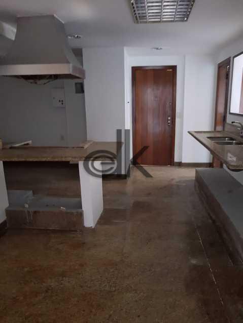 20190626_114212 - Cobertura 4 quartos à venda Barra da Tijuca, Rio de Janeiro - R$ 6.990.000 - 6001 - 21