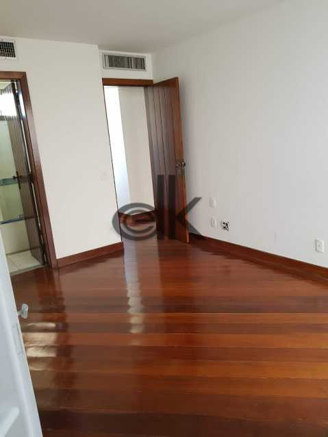 20190626_114359 - Cobertura 4 quartos à venda Barra da Tijuca, Rio de Janeiro - R$ 6.990.000 - 6001 - 14