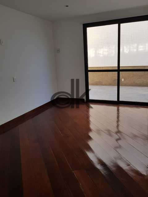 20190626_114415 - Cobertura 4 quartos à venda Barra da Tijuca, Rio de Janeiro - R$ 6.990.000 - 6001 - 11