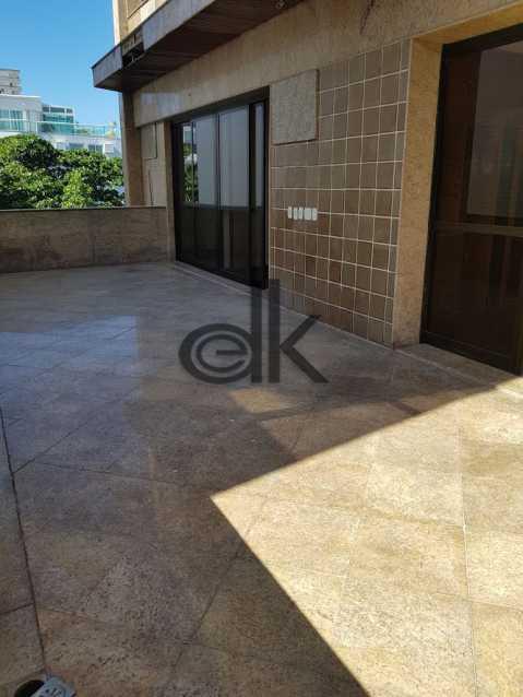 20190626_114555 - Cobertura 4 quartos à venda Barra da Tijuca, Rio de Janeiro - R$ 6.990.000 - 6001 - 7