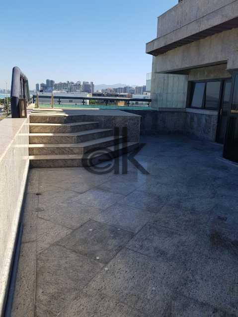 20190626_114741 - Cobertura 4 quartos à venda Barra da Tijuca, Rio de Janeiro - R$ 6.990.000 - 6001 - 5