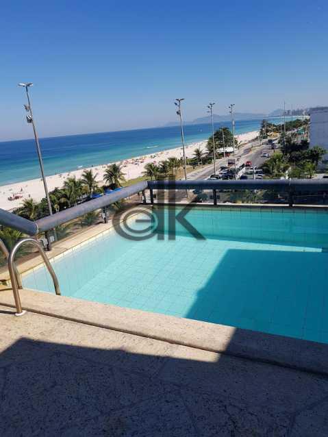 20190626_114758 - Cobertura 4 quartos à venda Barra da Tijuca, Rio de Janeiro - R$ 6.990.000 - 6001 - 24