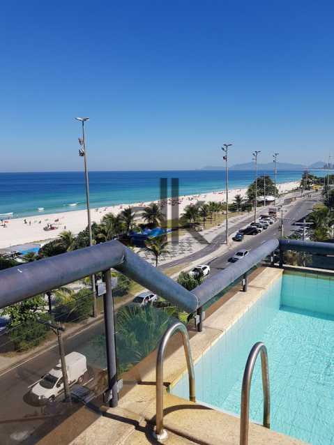20190626_114846 - Cobertura 4 quartos à venda Barra da Tijuca, Rio de Janeiro - R$ 6.990.000 - 6001 - 25
