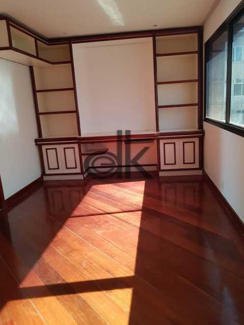 20190626_115033 - Cobertura 4 quartos à venda Barra da Tijuca, Rio de Janeiro - R$ 6.990.000 - 6001 - 18