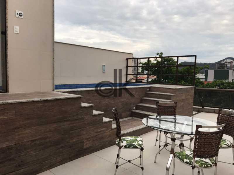 WhatsApp Image 2019-06-29 at 1 - Cobertura 5 quartos à venda Jardim Oceanico, Rio de Janeiro - R$ 5.000.000 - 4902 - 1