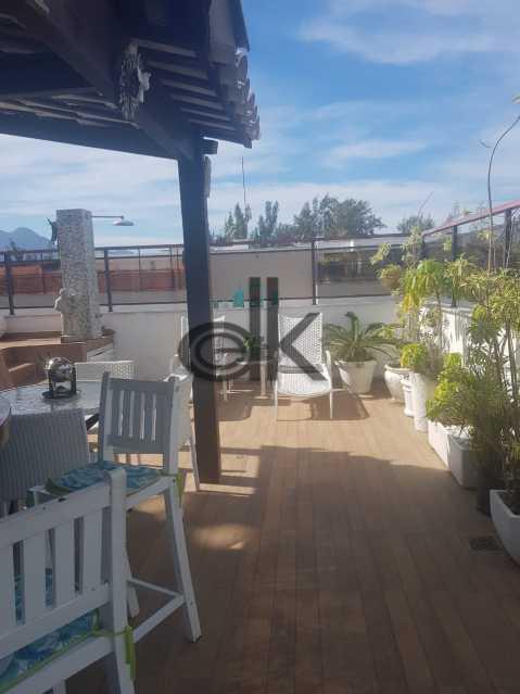 WhatsApp Image 2019-07-04 at 1 - Cobertura 4 quartos à venda Barra da Tijuca, Rio de Janeiro - R$ 2.500.000 - 6007 - 1