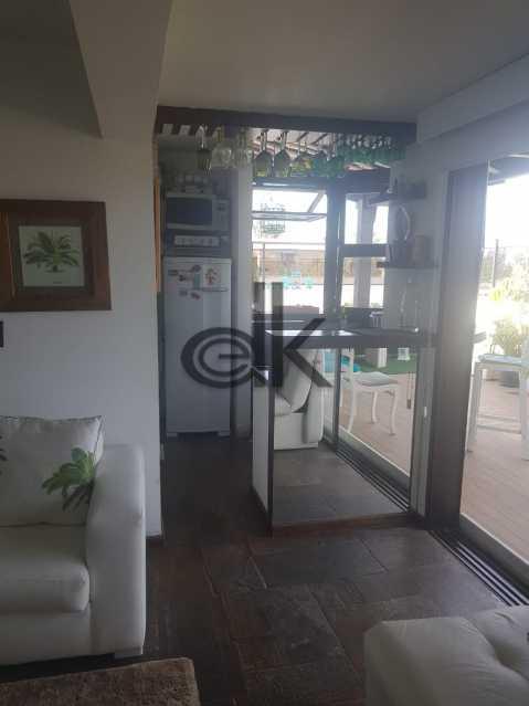 WhatsApp Image 2019-07-04 at 1 - Cobertura 4 quartos à venda Barra da Tijuca, Rio de Janeiro - R$ 2.500.000 - 6007 - 5