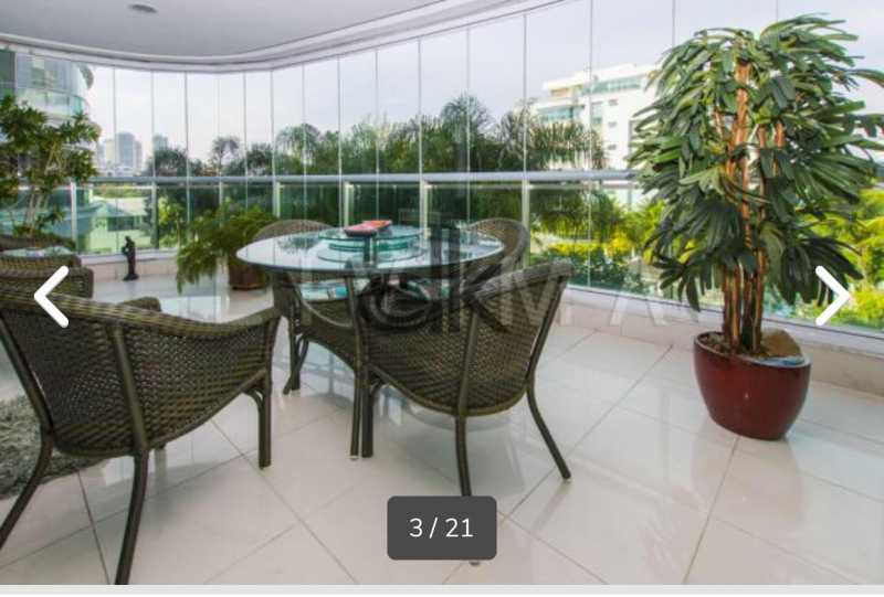 WhatsApp Image 2019-07-04 at 1 - Apartamento 4 quartos à venda Barra da Tijuca, Rio de Janeiro - R$ 6.000.000 - 6008 - 1