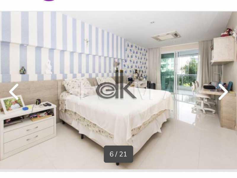 WhatsApp Image 2019-07-04 at 1 - Apartamento 4 quartos à venda Barra da Tijuca, Rio de Janeiro - R$ 6.000.000 - 6008 - 7