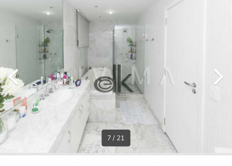WhatsApp Image 2019-07-04 at 1 - Apartamento 4 quartos à venda Barra da Tijuca, Rio de Janeiro - R$ 6.000.000 - 6008 - 6
