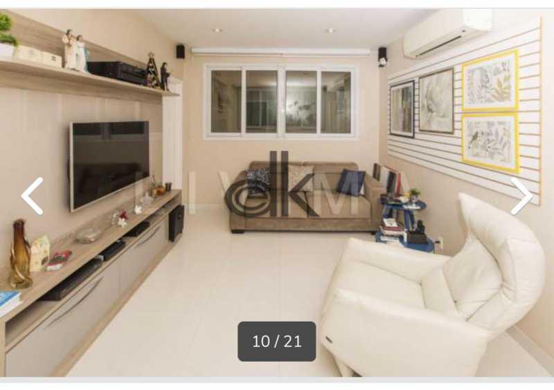 WhatsApp Image 2019-07-04 at 1 - Apartamento 4 quartos à venda Barra da Tijuca, Rio de Janeiro - R$ 6.000.000 - 6008 - 4