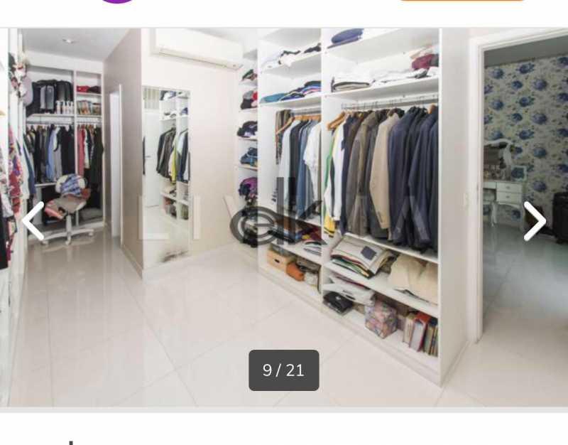 WhatsApp Image 2019-07-04 at 1 - Apartamento 4 quartos à venda Barra da Tijuca, Rio de Janeiro - R$ 6.000.000 - 6008 - 8