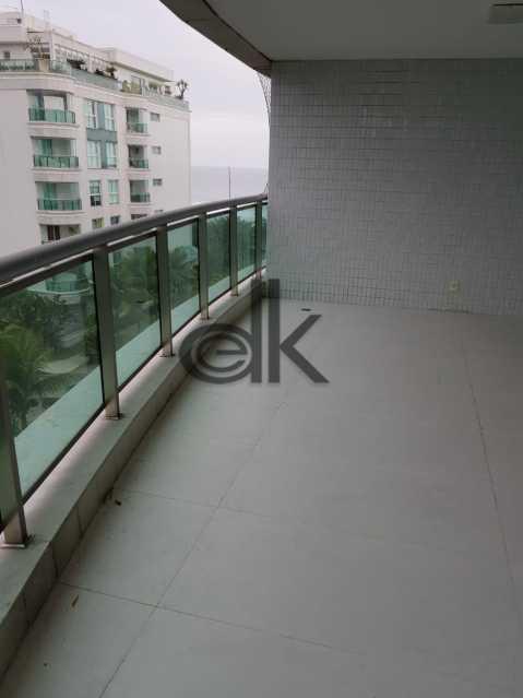 WhatsApp Image 2019-07-05 at 1 - Apartamento 5 quartos à venda Barra da Tijuca, Rio de Janeiro - R$ 5.700.000 - 6009 - 6