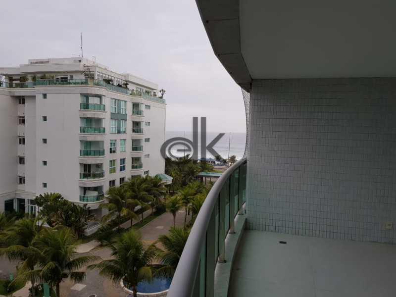 WhatsApp Image 2019-07-05 at 1 - Apartamento 5 quartos à venda Barra da Tijuca, Rio de Janeiro - R$ 5.700.000 - 6009 - 1