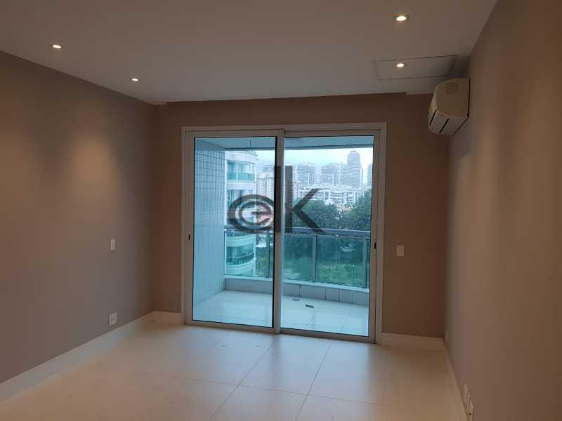 WhatsApp Image 2019-07-05 at 1 - Apartamento 5 quartos à venda Barra da Tijuca, Rio de Janeiro - R$ 5.700.000 - 6009 - 14