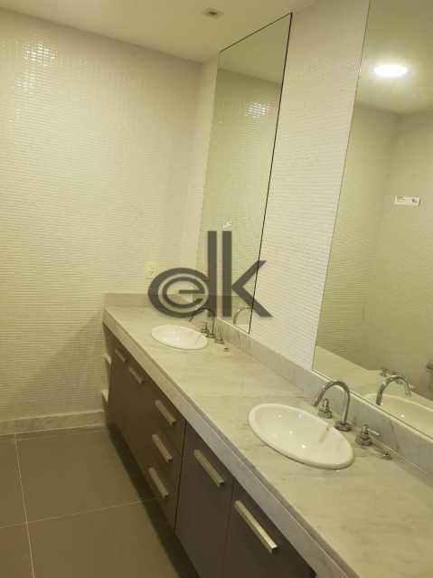WhatsApp Image 2019-07-05 at 1 - Apartamento 5 quartos à venda Barra da Tijuca, Rio de Janeiro - R$ 5.700.000 - 6009 - 20