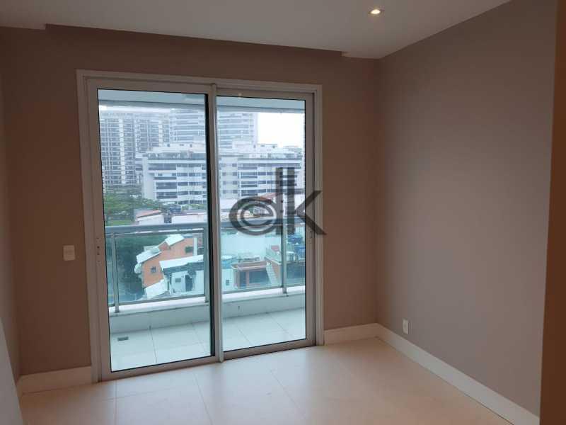 WhatsApp Image 2019-07-05 at 1 - Apartamento 5 quartos à venda Barra da Tijuca, Rio de Janeiro - R$ 5.700.000 - 6009 - 15
