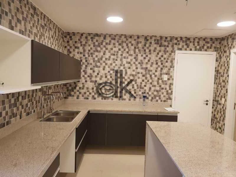WhatsApp Image 2019-07-05 at 1 - Apartamento 5 quartos à venda Barra da Tijuca, Rio de Janeiro - R$ 5.700.000 - 6009 - 10