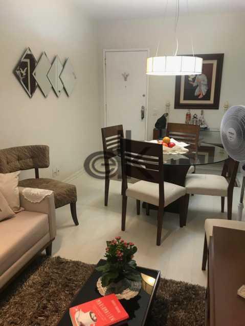 WhatsApp Image 2019-07-08 at 1 - Apartamento 1 quarto à venda Barra da Tijuca, Rio de Janeiro - R$ 560.000 - 6012 - 1