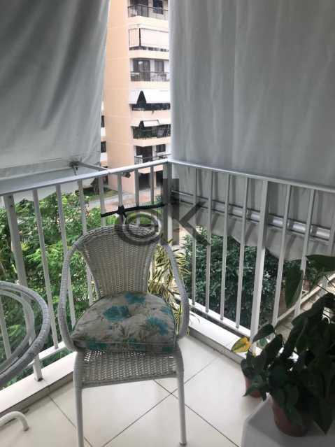 WhatsApp Image 2019-07-08 at 1 - Apartamento 1 quarto à venda Barra da Tijuca, Rio de Janeiro - R$ 560.000 - 6012 - 5