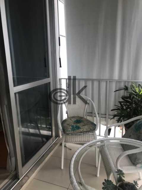 WhatsApp Image 2019-07-08 at 1 - Apartamento 1 quarto à venda Barra da Tijuca, Rio de Janeiro - R$ 560.000 - 6012 - 6