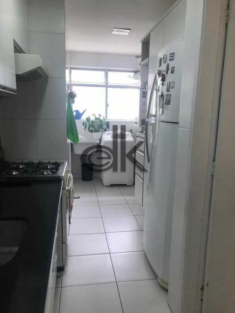 WhatsApp Image 2019-07-08 at 1 - Apartamento 1 quarto à venda Barra da Tijuca, Rio de Janeiro - R$ 560.000 - 6012 - 9
