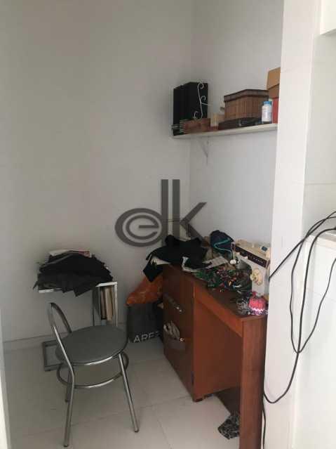WhatsApp Image 2019-07-08 at 1 - Apartamento 1 quarto à venda Barra da Tijuca, Rio de Janeiro - R$ 560.000 - 6012 - 16