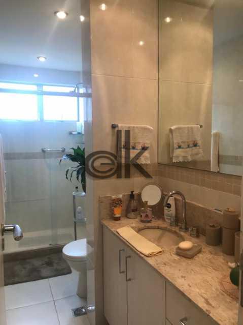 WhatsApp Image 2019-07-08 at 1 - Apartamento 1 quarto à venda Barra da Tijuca, Rio de Janeiro - R$ 560.000 - 6012 - 7