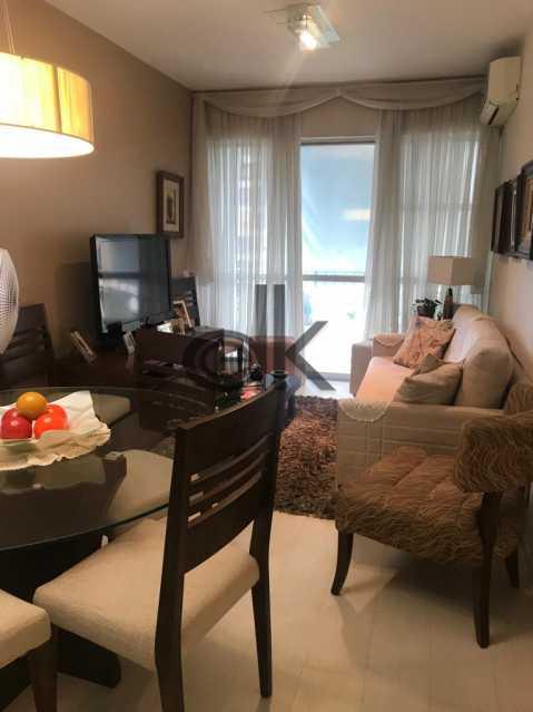 WhatsApp Image 2019-07-08 at 1 - Apartamento 1 quarto à venda Barra da Tijuca, Rio de Janeiro - R$ 560.000 - 6012 - 3