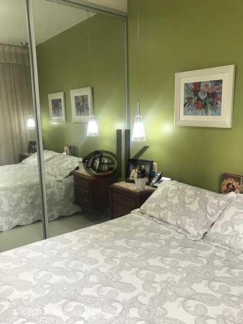 WhatsApp Image 2019-07-08 at 1 - Apartamento 1 quarto à venda Barra da Tijuca, Rio de Janeiro - R$ 560.000 - 6012 - 15