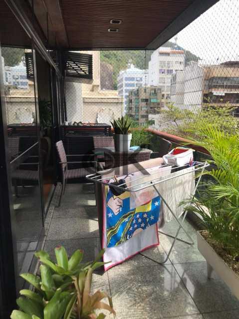 WhatsApp Image 2019-08-29 at 1 - Apartamento 3 quartos à venda Leblon, Rio de Janeiro - R$ 2.850.000 - 6038 - 6