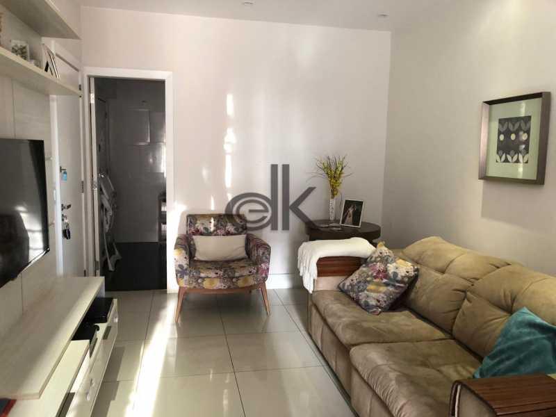 WhatsApp Image 2019-09-14 at 1 - Apartamento 3 quartos à venda Barra da Tijuca, Rio de Janeiro - R$ 950.000 - 6053 - 3